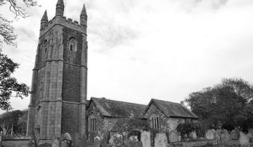 church-of-st-mary-and-st-julian-bw