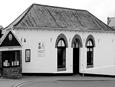 callington-town-hall