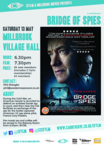 Bridge of Spies Millbrook