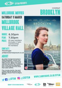 Brooklyn Millbrook Movies