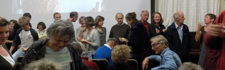 C Fylm film club Cornwall