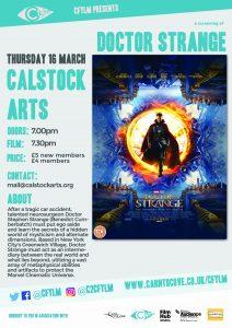 Doctor Strange Calstock
