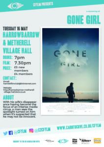 Gone Girl Hamlet