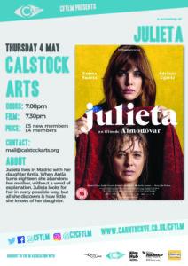 Julieta Calstock