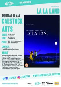 La La Land Calstock