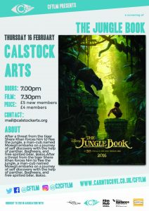 The Jungle Book Calstock