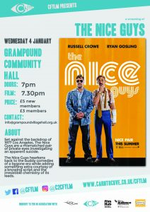 The Nice Guys Grampound