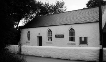 townshend-village-hall-bw