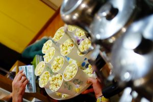C Fylm Cornwall film club popcorn