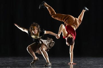 Lila Dance - The Deluge