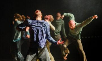 James Wilton Dance Leviathan Cornwall